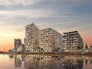 Waterfront apartments in the Garden of England